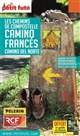 CHEMINS COMPOSTELLE CAMINO FRANCES